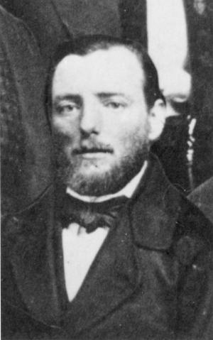 Thomas J. Galbraith, 1861