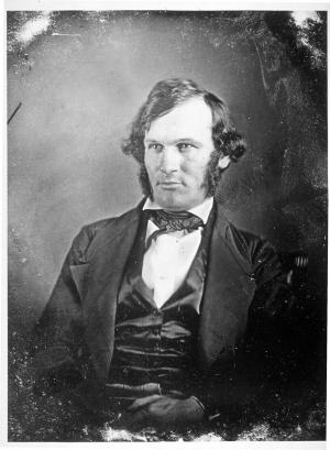 Alexander Ramsey, about 1848
