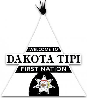 Dakota Tipi: Image courtesy Twin Cities Public Television