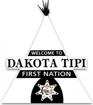 Dakota Tipi: Image courtesy Twin Cities Public Television