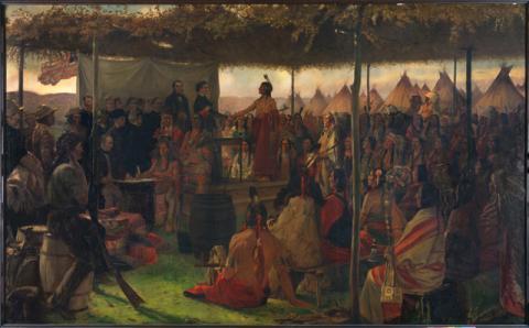 minnesota treaties the u s dakota war of 1862
