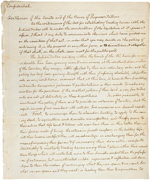war message to congress James madison, war message to congress, june 1, 1812 to the senate and house of representatives of the united states  i communicate to congress certain documents, being a continuation of those.
